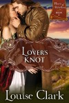 Lover's Knot by Louise Clark
